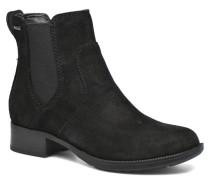 ChristineCH INTL Stiefeletten & Boots in schwarz