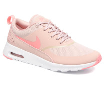 Wmns Air Max Thea Sneaker in rosa
