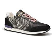Teramo Funcky W Sneaker in schwarz
