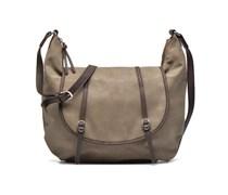EMILY XL Crossover Handtaschen für Taschen in braun