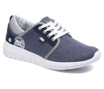 Dago Sneaker in blau