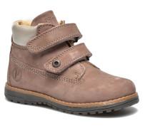 ASPY 1 Stiefeletten & Boots in beige