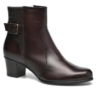 Lycium Stiefeletten & Boots in braun