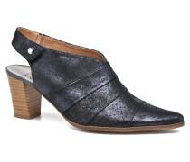 Kzocho Stiefeletten & Boots in blau