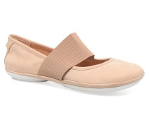 Right Nina 21595 Ballerinas in rosa