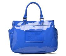 Sac Vernis Handtaschen für Taschen in blau