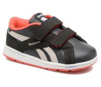 Royal Comp 2Ls 2V Sneaker in schwarz