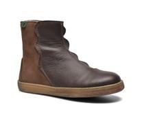 KEPINAE047 Stiefeletten & Boots in braun