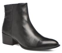 Havys 115 Stiefeletten & Boots in schwarz