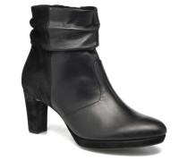 Nizza Stiefeletten & Boots in schwarz