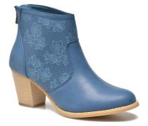 Naelle 45005 Stiefeletten & Boots in blau
