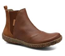 Nido Ella N786 Stiefeletten & Boots in braun