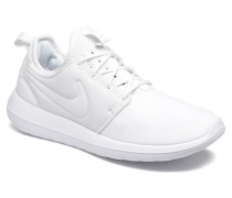 W Roshe Two Sneaker in weiß