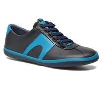 Slastic 18877 Sneaker in blau