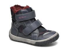 Blizz Stiefeletten & Boots in blau