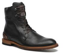 Alban II Stiefeletten & Boots in schwarz
