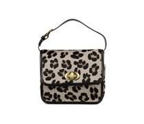 Ciria Cuir Handtaschen für Taschen in mehrfarbig