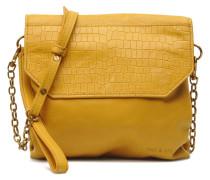 L'Azuréen Handtaschen für Taschen in gelb