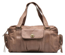 Totally Royal leather Small bag Handtaschen für Taschen in beige
