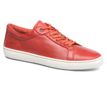 REBIRTH Sneaker in rot