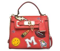 SPRATLING Handtaschen für Taschen in rot