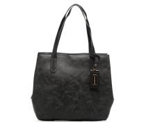 Bbear Handtasche in schwarz
