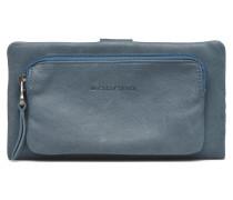 Nine Portemonnaies & Clutches für Taschen in blau
