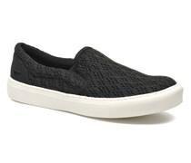 Duet Sneaker in schwarz