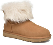 W Valentina Stiefeletten & Boots in braun