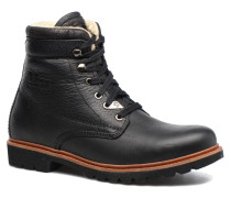 Panama 03 Aviator C2 Stiefeletten & Boots in schwarz