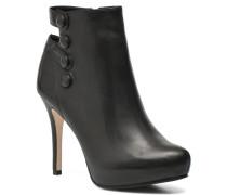 Frida Stiefeletten & Boots in schwarz