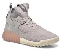 Tubular X Pk Sneaker in grau