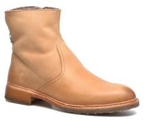 Hondarribi S897 Stiefeletten & Boots in braun