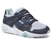 WNS Blaze Filtered Trinomic Sneaker in blau