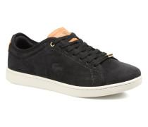 CARNABY EVO 317 8 Sneaker in schwarz
