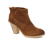 Larissa Stiefeletten & Boots in braun