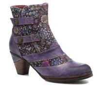 Alizee 03 Stiefeletten & Boots in lila
