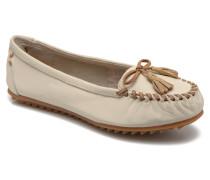 Tasha Create Slipper in weiß