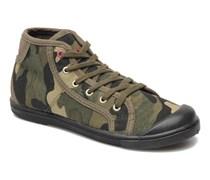 Benikup Print J Sneaker in grün