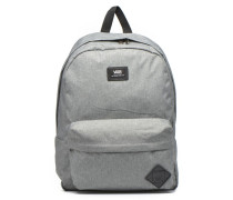 OLD SCHOOL II Rucksack in grau