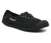 Vickana Sneaker in schwarz