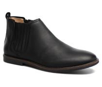 Bacalus Stiefeletten & Boots in schwarz