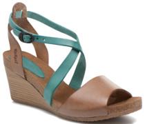 Spagnol Sandalen in mehrfarbig