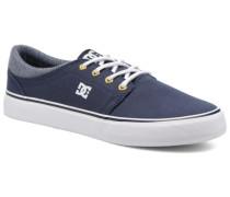 TRASE TX SE Sneaker in blau