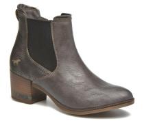 Mustea Stiefeletten & Boots in grau