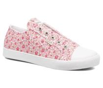 CONNY FLOWER NL Sneaker in rosa