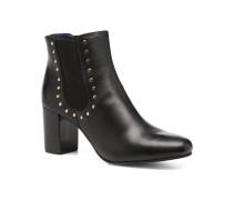 Mary Stiefeletten & Boots in schwarz