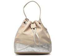 Courtney Bucket bag Handtaschen für Taschen in beige