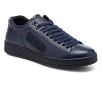 Tennix Sneaker in blau