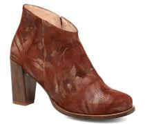 Gloria S553 Stiefeletten & Boots in braun